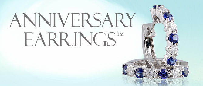 Anniversary Earrings